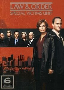 Law & Order: Special Victims Unit - The ...
