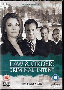 Law-amp-Order-Criminal-Intent-Season-1-6-UK-DVDs