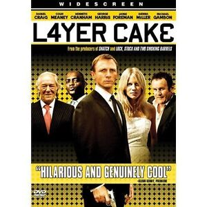 Layer Cake (DVD, 2005, Special Edition, ...