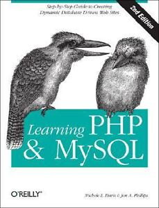 Learning PHP and MySQL : A Step-by-Step ...