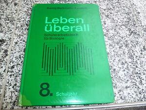Leben-ueberall-Schuelerarbeitsbuch-Biologie-8-Schuljahr