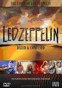 Led Zeppelin: Dazed & Confused (DVD, 201...