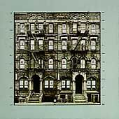 Led Zeppelin - Physical Graffiti (1997)