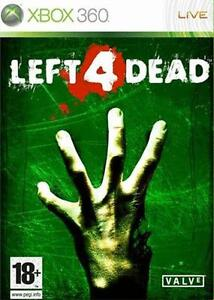 Left 4 Dead for Microsoft Xbox 360