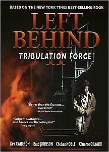 Left Behind II: Tribulation Force (DVD, ...