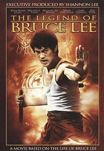 The Legend of Bruce Lee (DVD, 2010)