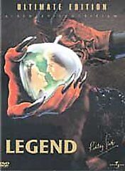 Legend (DVD, 2002, 2-Disc Set, Ultimate ...