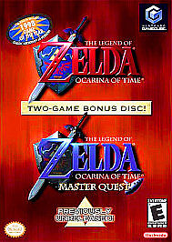 Legend of Zelda: Ocarina of Time/The Leg...