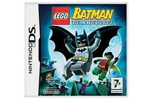 Lego Batman for Nintendo DS