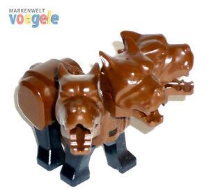 lego harry potter fluffy dreik pfiger hund ebay. Black Bedroom Furniture Sets. Home Design Ideas