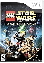 Lego Star Wars: The Complete Saga for Ni...