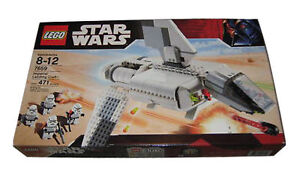 Lego Star Wars Episode IV-VI Imperial La...