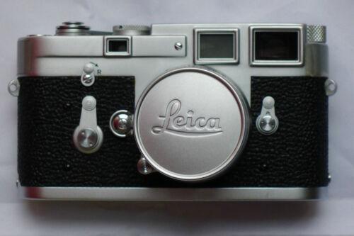 Leica M3 Single-Stroke Rangefinder Camera and 50mm f/2.0 Summicron Lens in Cameras & Photo, Film Photography, Film Cameras | eBay