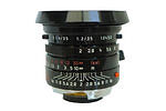 Leica Summicron-M 35 mm F/2 Aspherical L...