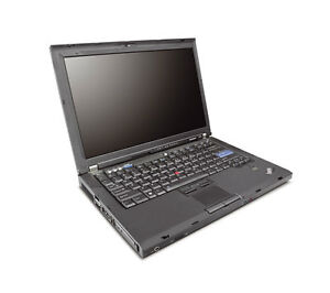 Lenovo ThinkPad R61 14,1 Zoll Notebook -...