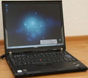 Lenovo-ThinkPad-T60-CoreDuo-1-83GHz-2048MB-60GB-WLAN-Deutsche-Tastatur-CD-RW-DVD