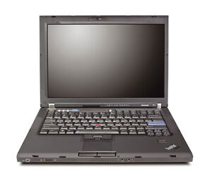 Lenovo ThinkPad T61 14,1 Zoll Notebook -...