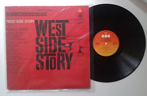 Leonard-Bernstein-West-Side-Story-Original-Sound-Track-Recording-LP-GAT