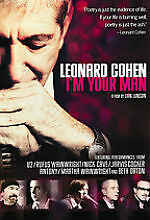 Leonard Cohen: I'm Your Man (DVD, 2006)