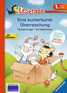 Leserabe-1-Klasse-Eine-kunterbunte-Uberraschung-Ravensburger-BONUS