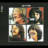 Let It Be [Digipak] by The Beatles (CD, ...