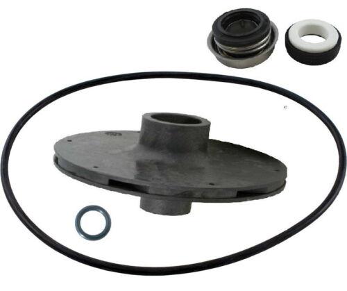 Pentair Letro Booster Pool Pump La05l Impeller Seal W O