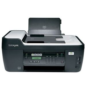 Lexmark Interpret S405 All-in-One Inkjet...