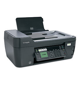 Lexmark Prospect Pro205 All-in-One Inkje...