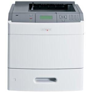 Lexmark-T652dn-Duplex-Netzwerk-LAN-nur-67-754-Toner-100-Drucker