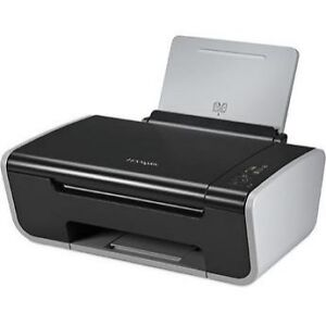 Lexmark X2670 All-In-One Inkjet Printer