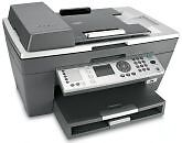 Lexmark X8350 All-in-One Inkjet Printer
