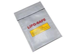 LiPo Guard - LiPo Save Transport und Schutztasche- RC Li-Po Battery Safe 23x30cm - <span itemprop=availableAtOrFrom>Deutschland, Deutschland</span> - Widerrufsrecht für Verbraucher (Verbraucher ist jede natürliche Person, die ein Rechtsgeschäft zu einem Zwecke abschließt, der weder ihrer gewerblichen noch selbständigen berufliche - Deutschland, Deutschland