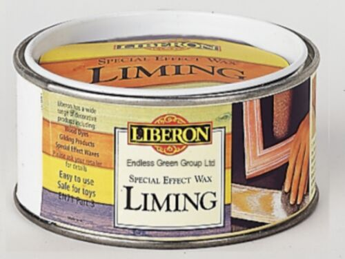 Liming White Paints