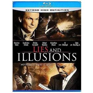 Lies and Illusions (Blu-ray Disc, 2009)