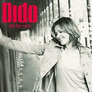 Life for Rent by Dido (CD, Sep-2003, Ari...