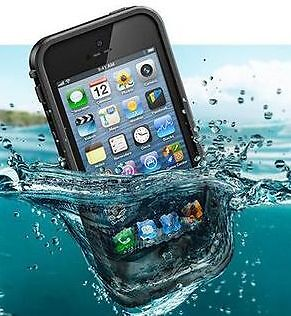 Life Waterproof Water Proof Shockproof Case Cover for iPhone 4 4S from US in Cell Phones & Accessories, Cell Phone Accessories, Cases, Covers & Skins | eBay