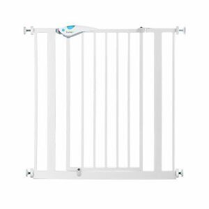 Lindam Easy Fit No Drilling Baby Dog Stair Safety Gate Door Brand New