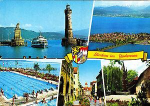 Lindau-im-Bodensee-Ansichtskarte-ungelaufen