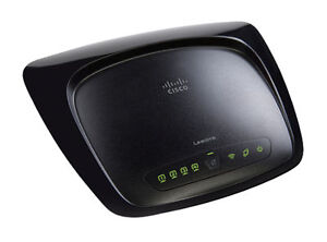 Linksys WRT54GS2 54 Mbps 4-Port 10/100 W...