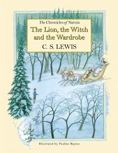 The Lion, the Witch and the Wardrobe by ...