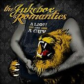 A Lion and a Guy [Digipak] * by The Juke...