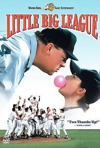 Little Big League (DVD, 2002)