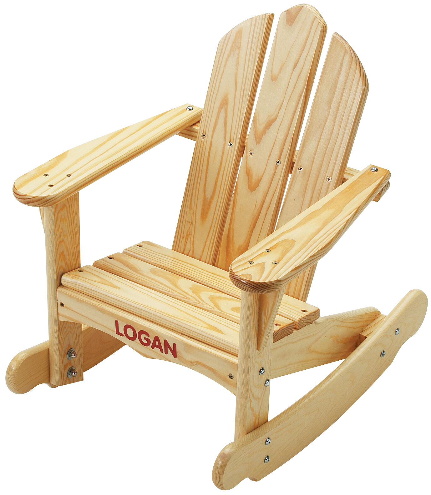 Get Adirondack rocking chair plan free  Mella mah