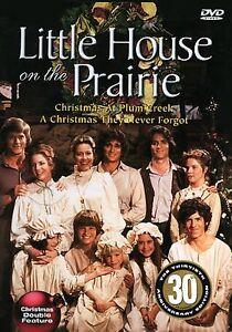 A Little House on the Prairie Christmas ...