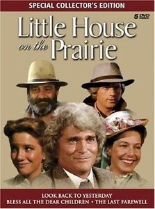 Little House on the Prairie - Special Ed...