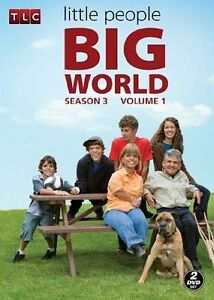 Little People, Big World Season 3 Vol 1 ...