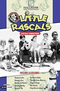 The Little Rascals - Volume 1 & 2: Colle...