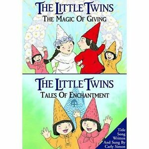 The Little Twins: The Magic of Giving (D...