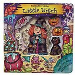 Little Witch by Debbie Rivers-Moore (201...