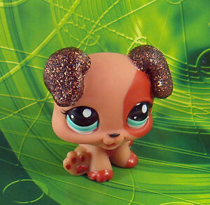 Littlest-Pet-Shop-Collection-Child-Girl-Figure-Cute-Toy-Loose-Rare-LPS50